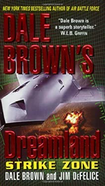 Dale Brown's Dreamland: Strike Zone