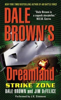 Dale Brown's Dreamland: Strike Zone: Dale Brown's Dreamland: Strike Zone