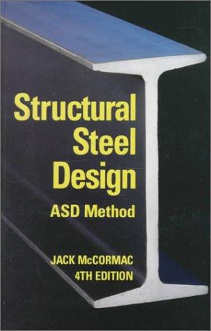 Structural Steel Design Asd Method