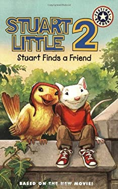 Stuart Little 2: Stuart Finds a Friend