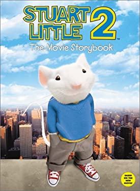 Stuart Little 2: The Movie Storybook