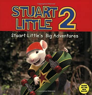 Stuart Little 2: Stuart Little's Big Adventures