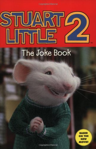 Stuart Little 2: The Joke Book