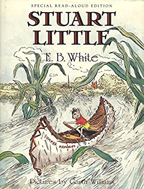 Stuart Little (Read-Aloud Edition)