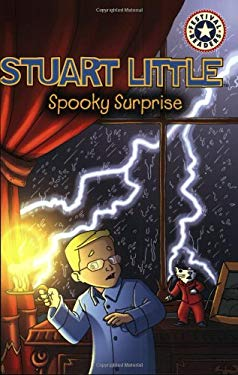 Stuart Little Spooky Surprise