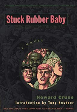 Stuck Rubber Baby