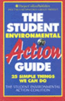 Student Environment Action Guide