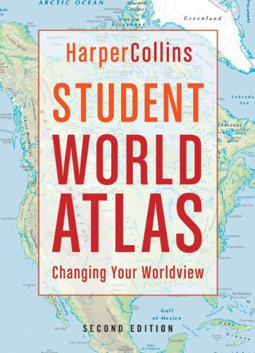 Student World Atlas 9780061793769