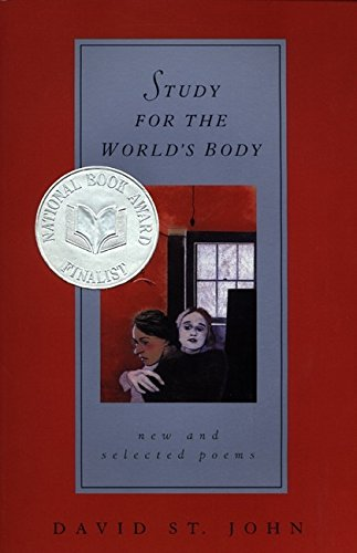 Study for the World's Body: New and Selected Poems