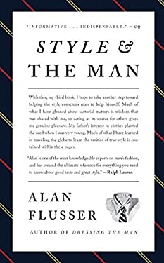Style and the Man 9780061976155