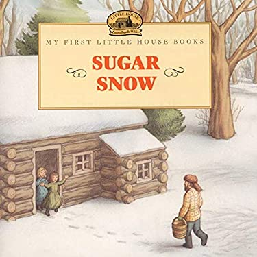 Sugar Snow 9780064435710