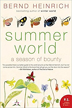 Summer World: A Season of Bounty 9780060742188