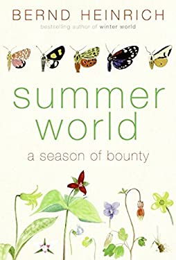 Summer World: A Season of Bounty 9780060742171