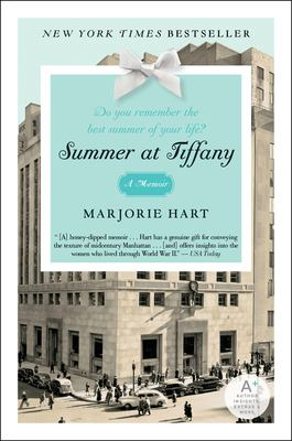 Summer at Tiffany 9780061189531