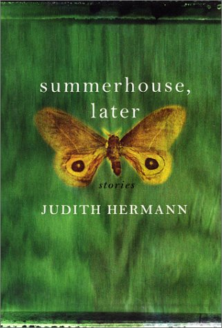 Summerhouse, Later: Stories