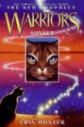 Warriors: The New Prophecy #6: Sunset