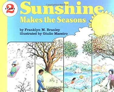 Sunshine Makes the Seasons