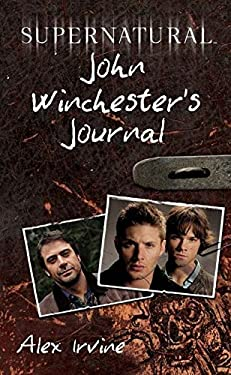 Supernatural: John Winchester's Journal 9780061706622