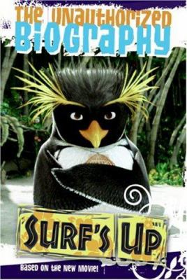Surf's Up: The Unauthorized Biography