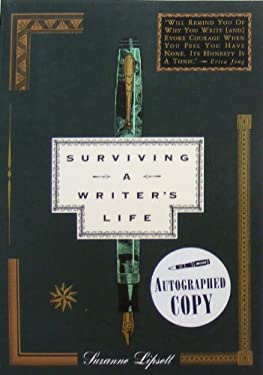 Surviving a Writer's Life