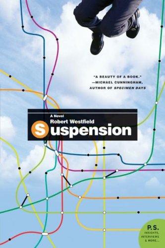 Suspension 9780060741372