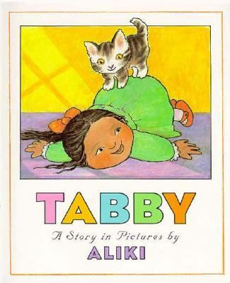 Tabby: A Story in Pictures
