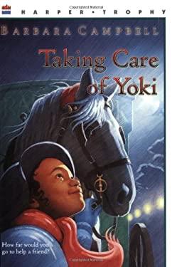 Taking Care of Yoki
