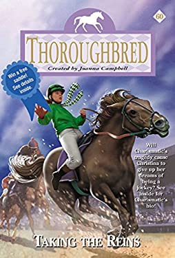 Thoroughbred #60: Taking the Reins