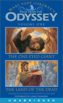 Tales from the Odyssey #1: Tales from the Odyssey #1