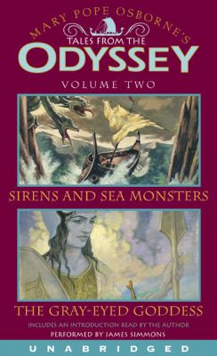 Tales from the Odyssey #2: Tales from the Odyssey #2