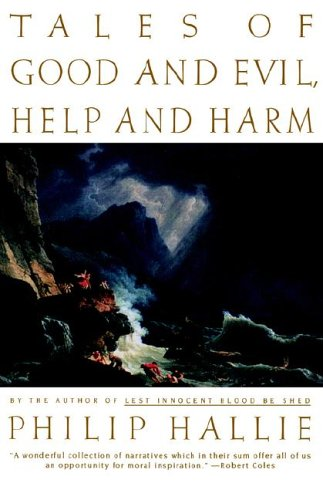 Tales of Good and Evil, Help and Harm 9780060929015
