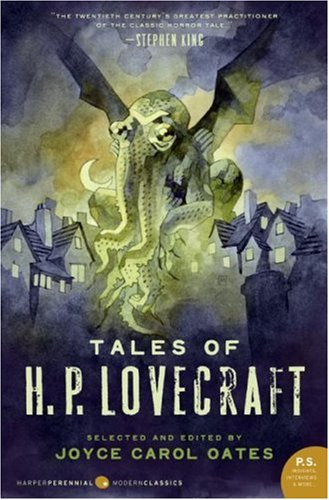 Tales of H. P. Lovecraft 9780061374609