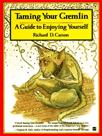 Taming Your Gremlin: A Guide to Enjoying Yourself