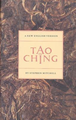 Tao Te Ching 9780060160012