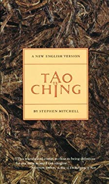 Tao Te Ching: A New English Version 9780060171544