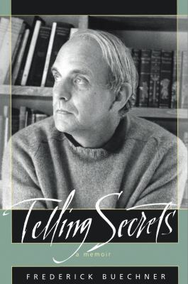Telling Secrets 9780060609368
