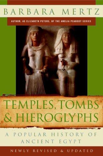 Temples, Tombs & Hieroglyphs