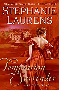 Temptation and Surrender LP: A Cynster Novel