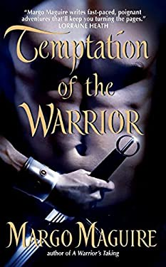 Temptation of the Warrior 9780061256370