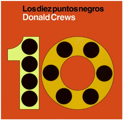 Ten Black Dots (Spanish Edition): Los Diez Puntos Negros