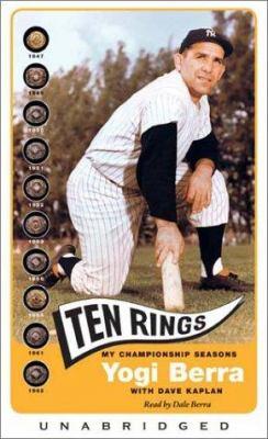 Ten Rings: Ten Rings