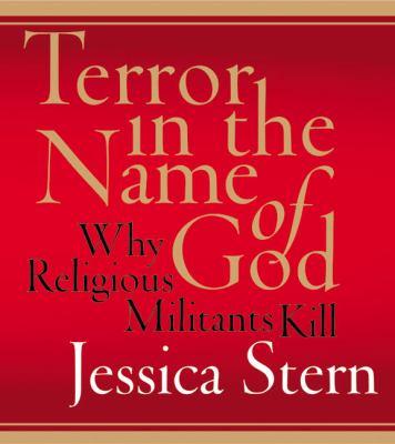 Terror in the Name of God CD: Terror in the Name of God CD