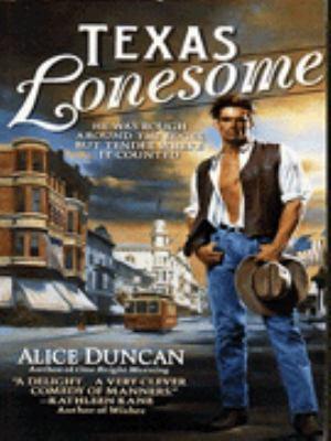 Texas Lonesome