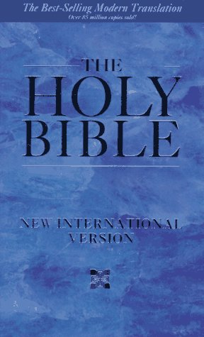 Text Bible-NIV