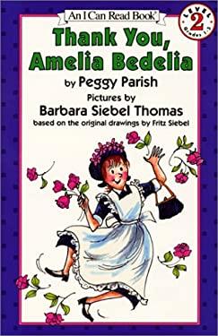 Thank You, Amelia Bedelia