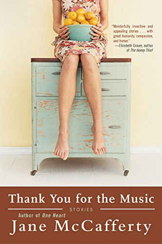 Thank You for the Music: Stories