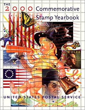 The 2000 Commemorative Stamp Yearbook