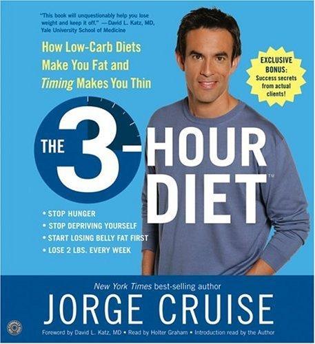 The 3-Hour Diet (TM) CD: The 3-Hour Diet (TM) CD