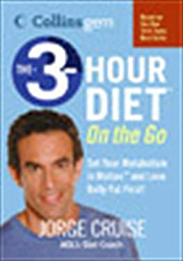 The 3-Hour Diet on the Go 9780060793197