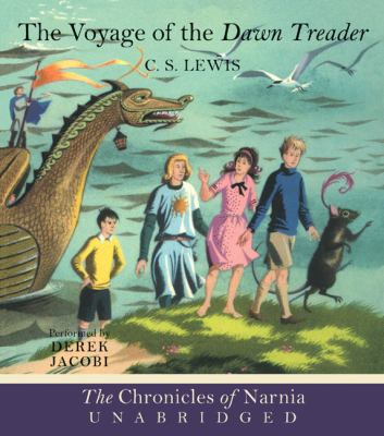 Voyage of the Dawn Treader CD: Voyage of the Dawn Treader CD